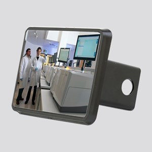 DNA sequencers Rectangular Hitch Cover
