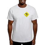 Spanish Crossing Light T-Shirt