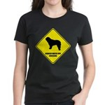 Spanish Crossing Women's Dark T-Shirt