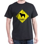 Spanish Crossing Dark T-Shirt
