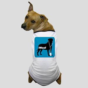 iWoof Bullmastiff Dog T-Shirt