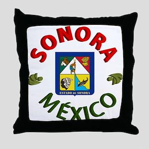 Sonora Throw Pillow