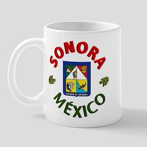 Sonora Mug