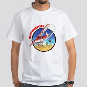 CITABRIA White T-Shirt