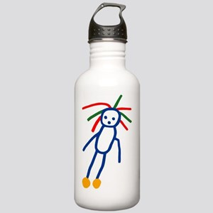 munch Stainless Water Bottle 1.0L