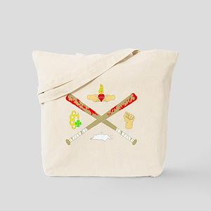 SOI Commandments Tote Bag