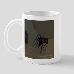 THE FLY mosquitoe Mug