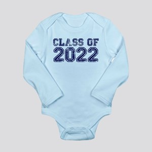 Class of 2022 Body Suit
