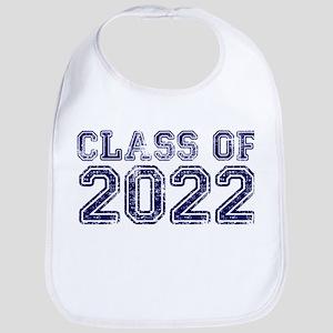 Class of 2022 Baby Bib