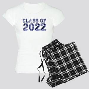 Class of 2022 Pajamas