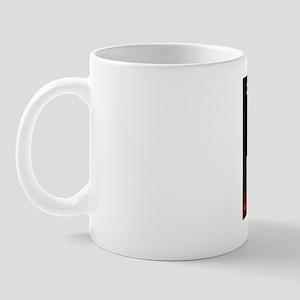 Conduction of heat Mug
