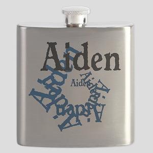 Aiden Flask