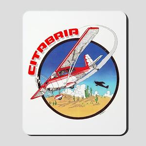 CITABRIA Mousepad