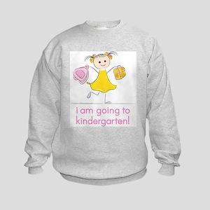Kindergarten_wG Sweatshirt