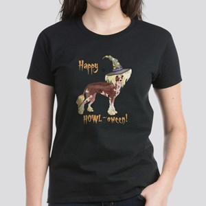 Halloween Chinese Crested T-Shirt