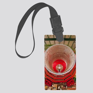 CMS detector Large Luggage Tag