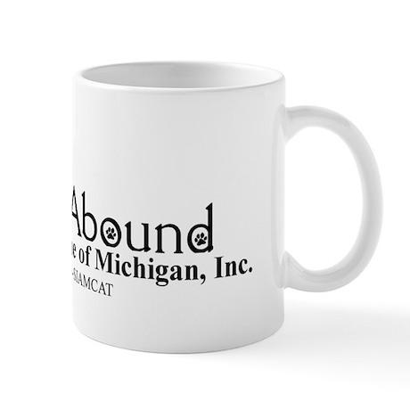 Purrs Abound Mug
