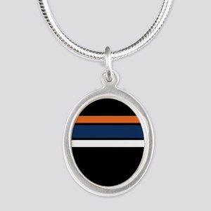 Team Colors 2 ...orange, blue, white and black Nec