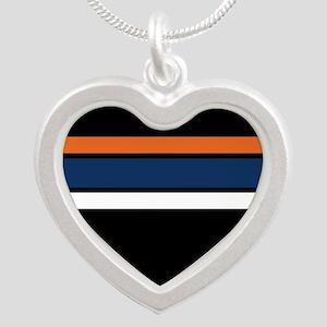Team Colors 2 ...orange, blue, white and black Nec