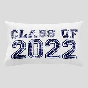 Class of 2022 Pillow Case