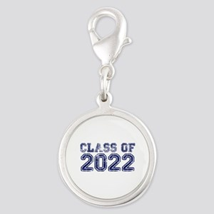Class of 2022 Charms