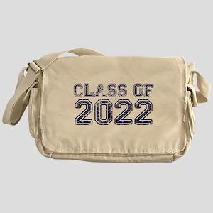 Class of 2022 Messenger Bag