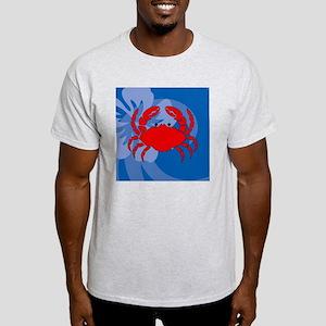 Crab Coaster Light T-Shirt