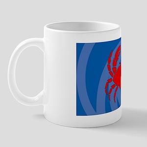 Crab Clutch Mug