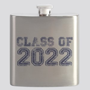 Class of 2022 Flask