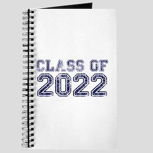 Class of 2022 Journal