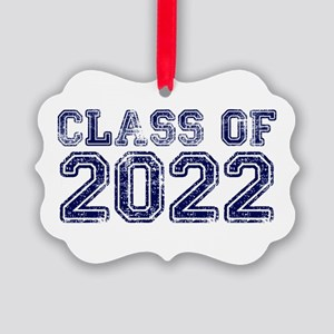 Class of 2022 Picture Ornament