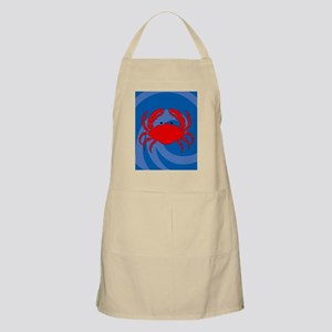 Crab Twin Duvet Apron