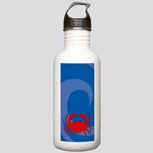 Crab Incredible Stainless Water Bottle 1.0L