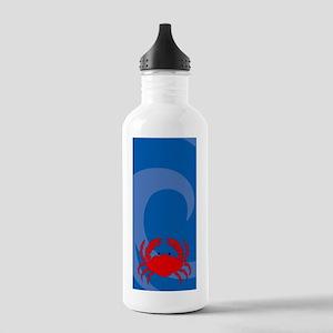 Crab Nexus Stainless Water Bottle 1.0L