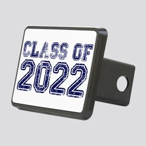 Class of 2022 Rectangular Hitch Cover