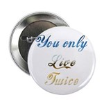 Virtual Immortality With This Button