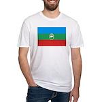 Karachayevo Fitted T-Shirt