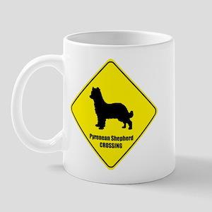 Shepherd Crossing Mug