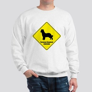 Shepherd Crossing Sweatshirt