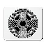 Mousepad - Celtic Cross