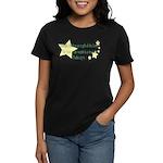 Psalm 127:3 Women's Dark T-Shirt