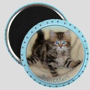 round jewelry box Magnet