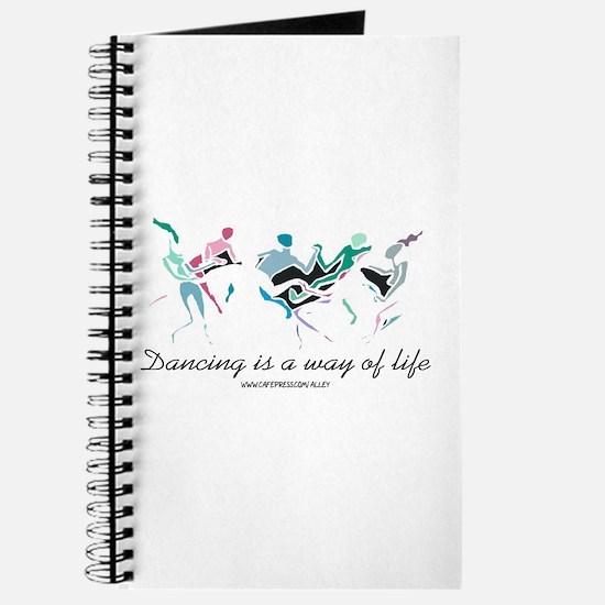 Dance Life Journal