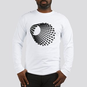 Carbon nanotube Long Sleeve T-Shirt