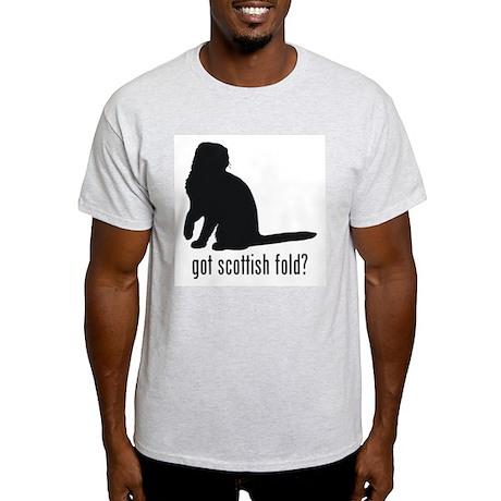 Scottish Fold Light T-Shirt