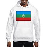 Karachayevo Hooded Sweatshirt