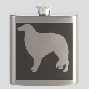 Borzoi Flask