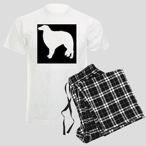 Borzoi Men's Light Pajamas