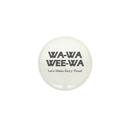 Wa-Wa-Wee-Wa Mini Button (10 pack)
