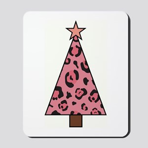 TRIANGLE TREE Mousepad